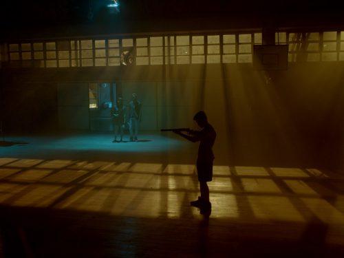 Terror 5 Blu-ray Review Szene 3