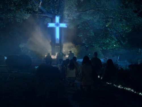 Terror 5 Blu-ray Review Szene 5