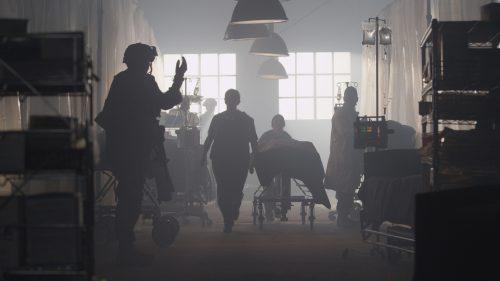 The Returned - Weder Zombies noch Menschen Blu-ray Review Szene 1