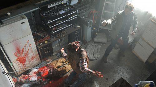 The Returned - Weder Zombies noch Menschen Blu-ray Review Szene 4