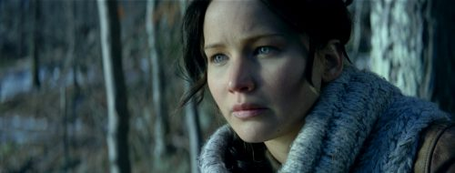 Tribute von Panem - Catching Fire 4K UHD Blu-ray Review Szene 1