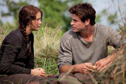 Tribute von Panem - Hunger Games 4K UHD Blu-ray Review Szene 1
