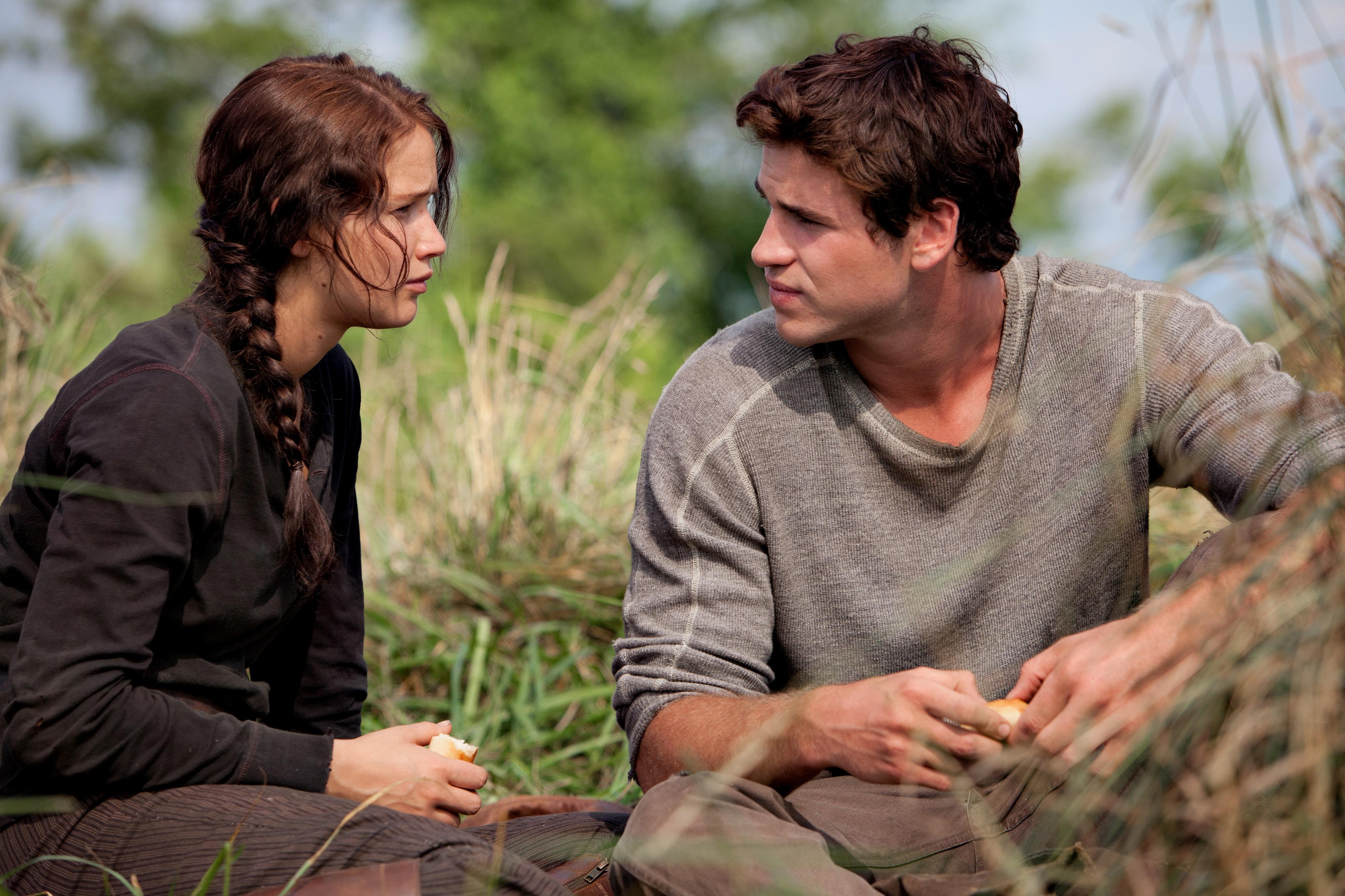 Uhd Blu Ray Kritik Tribute Von Panem Hunger Games 4k Review