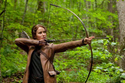 Tribute von Panem - Hunger Games 4K UHD Blu-ray Review Szene 2
