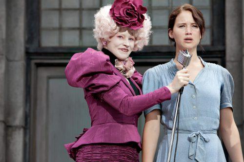 Tribute von Panem - Hunger Games 4K UHD Blu-ray Review Szene 3
