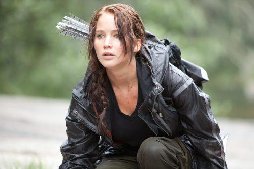 Die Tribute vTribute von Panem - Hunger Games 4K UHD Blu-ray Review Szene 7