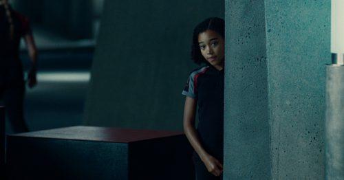 Die Tribute vTribute von Panem - Hunger Games 4K UHD Blu-ray Review Szene 8