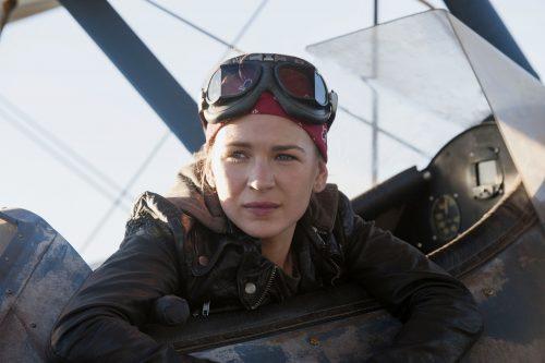 Den Sternen so nah Blu-ray Review Szene 3
