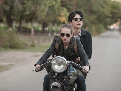 Den Sternen so nah Blu-ray Review Szene 4