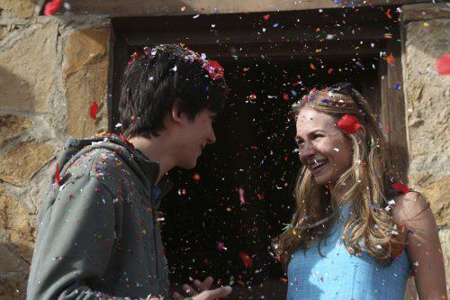 Den Sternen so nah Blu-ray Review Szene 5