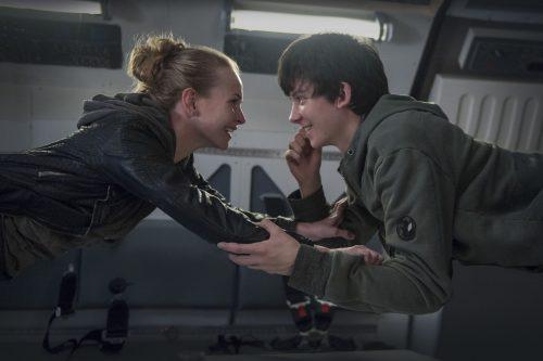 Den Sternen so nah Blu-ray Review Szene 6
