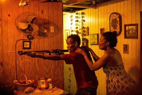 Erpressung - Wie viel ist deine Familie wert Blu-ray Review Szene 3