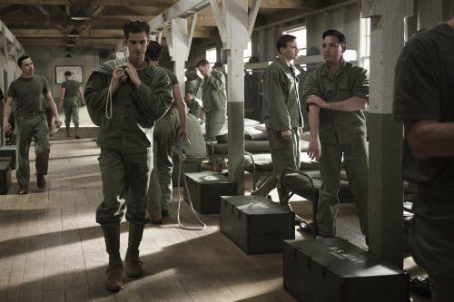 Hacksaw Ridge - Die Entscheidung Blu-ray Review Szene 3