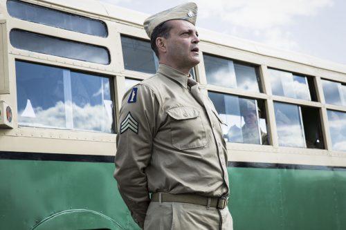 Hacksaw Ridge - Die Entscheidung Blu-ray Review Szene 4
