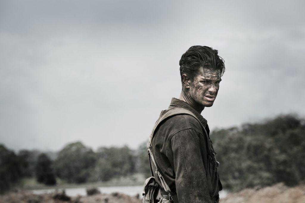 Hacksaw Ridge - Die Entscheidung Blu-ray Review Szene 6