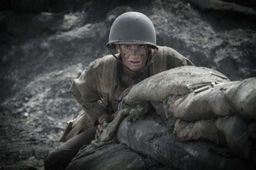 Hacksaw Ridge - Die Entscheidung Blu-ray Review Szene 7