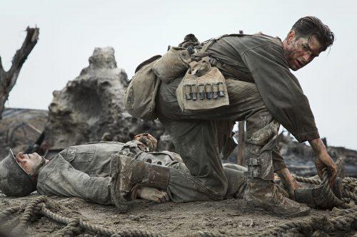 Hacksaw Ridge - Die Entscheidung Blu-ray Review Szene 8