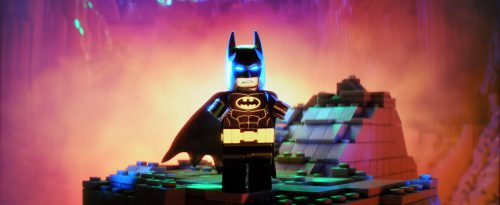 LEGO Batman Movie Vergleich BD vs UHD 1