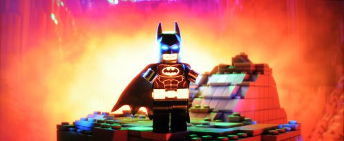 LEGO Batman Movie Vergleich BD vs UHD 2