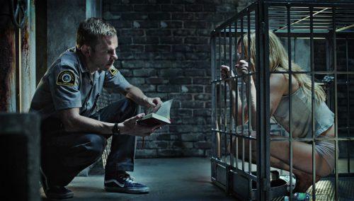 Pet - Wenn du etwas liebst, lass es nicht los Blu-ray Review Szene 3