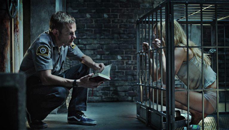 Blu-ray Kritik | Pet - Wenn du etwas liebst, lass es nicht