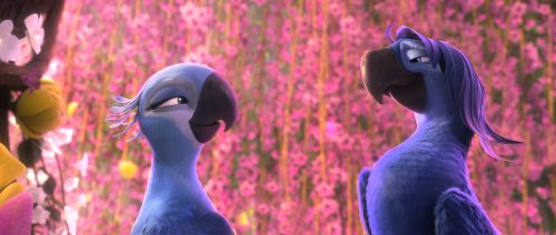 Rio 2 - Dschungelfieber Blu-ray Review Szene 4