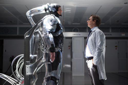 RoboCop 2014 Blu-ray Review Szene 2