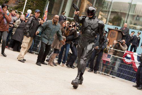 RoboCop 2014 Blu-ray Review Szene 3