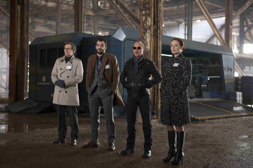 RoboCop 2014 Blu-ray Review Szene 5