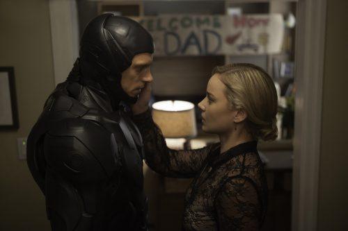 RoboCop 2014 Blu-ray Review Szene 6