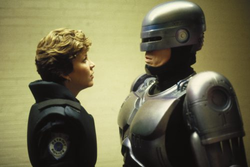 RoboCop Director's Cut Blu-ray Review Szene 2