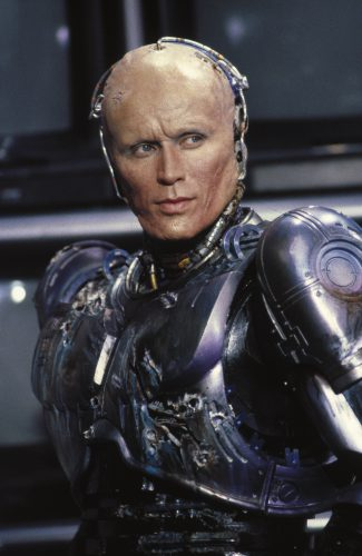RoboCop Director's Cut Blu-ray Review Szene 4