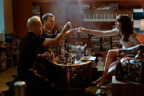 T2 Trainspotting Blu-ray Review Szene 2