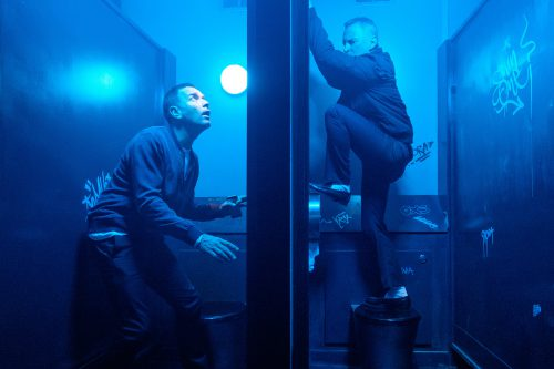 T2 Trainspotting Blu-ray Review Szene 6