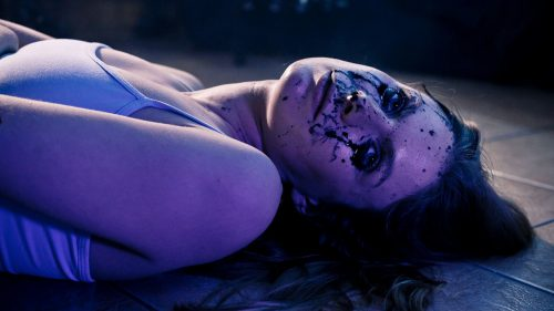 The Dark Below Blu-ray Review Szene 1