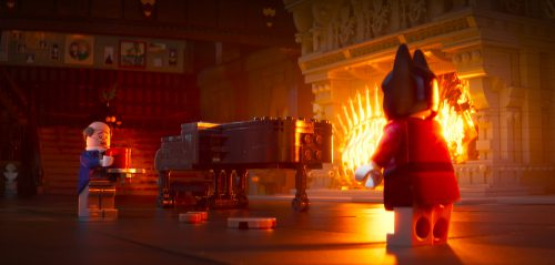 The Lego Batman Movie 4K UHD Blu-ray Review Szene 10