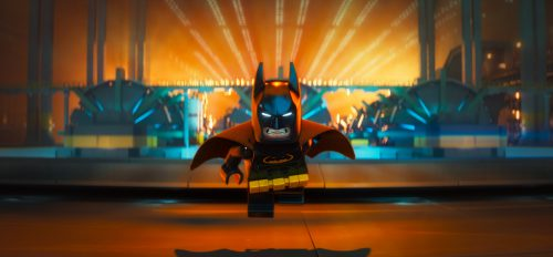 The Lego Batman Movie 4K UHD Blu-ray Review Szene 12