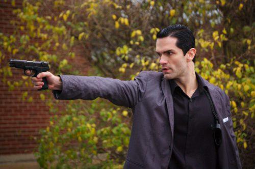 The Return of Joe Rich – Das neue Gesetz der Mafia Blu-ray Review Szene 1