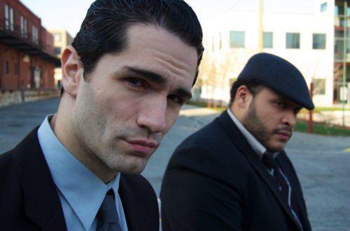 The Return of Joe Rich – Das neue Gesetz der Mafia Blu-ray Review Szene 2