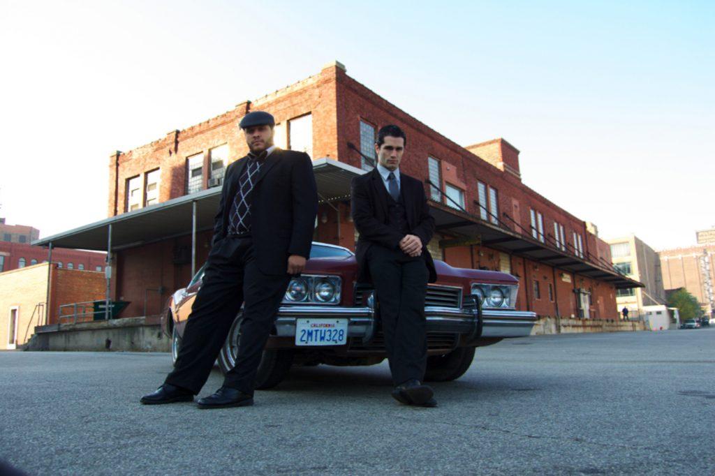 The Return of Joe Rich – Das neue Gesetz der Mafia Blu-ray Review Szene 4