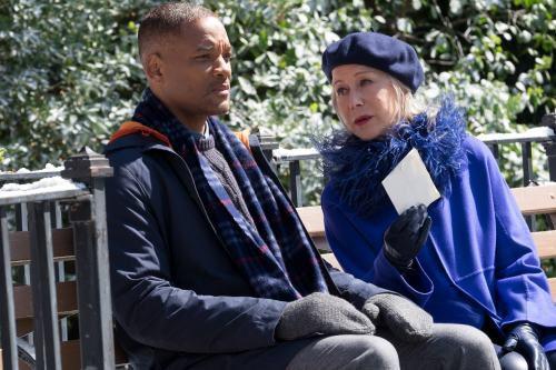 Verborgene Schönheit - Alles gehört zusammen Blu-ray Review Szene 4