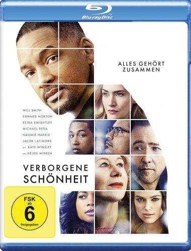 Verborgene Schönheit - Alles gehört zusammen Blu-ray Review Cover