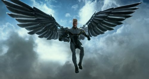 X-Men Apocalypse 4K UHD Blu-ray Review Szene 6