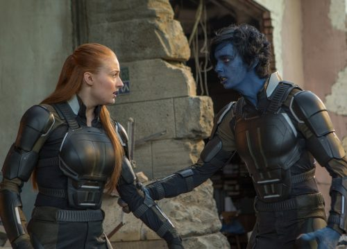 X-Men Apocalypse 4K UHD Blu-ray Review Szene 8