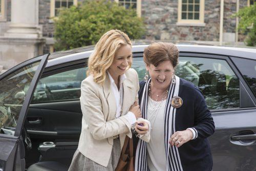 Big Driver - Willkommen im Nirgendwo Blu-ray Review Szene 1