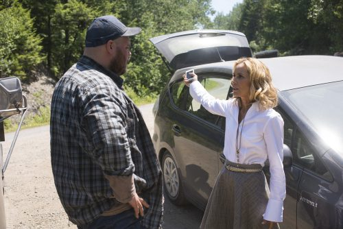 Big Driver - Willkommen im Nirgendwo Blu-ray Review Szene 3