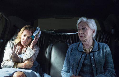 Big Driver - Willkommen im Nirgendwo Blu-ray Review Szene 4