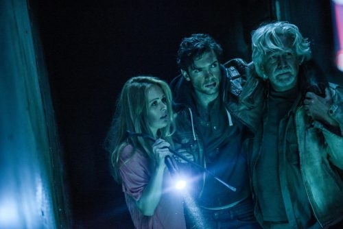 Curse of the Sleeping Beauty - Dornröschens Fluch Blu-ray Review Szene 3