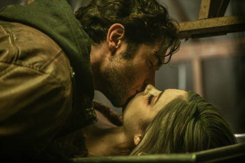Curse of the Sleeping Beauty - Dornröschens Fluch Blu-ray Review Szene 6