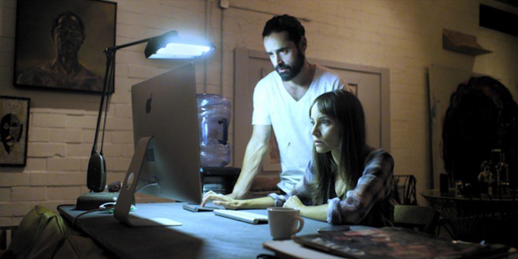 Dead Awake - Wenn du einschläfst, bist du tot Blu-ray Review Szene 3